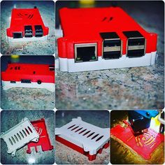 Something we loved from Instagram! Hopefully this bears fruit. Custom #raspberrypi #3dprinted #case  #3dprinter #3dprinting #startup #startupindia #g3dlabs #pramaan #customcase #programming #make #makeinindia #maker #technology by g3dlabs Check us out http://bit.ly/1KyLetq