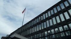 Eero Saarinen-Designed US Embassy in Oslo to Be Preserved After Sale by Government