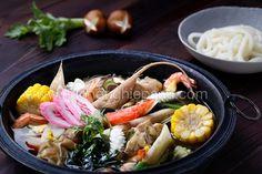 Học cách nấu mì Udon ngon tuyệt tại nhà theo đúng kiểu Nhật nhé!