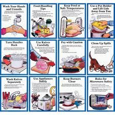 1000 images about kitchen safety hygiene 2014 on for 5 kitchen safety hazards
