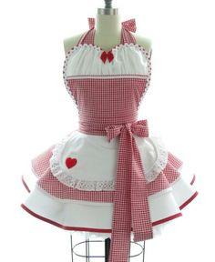 #apron