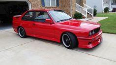 BMW M3 Base Coupe 2 Door