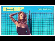 Ana Baniciu - CSF, N-ai CSF | Muzica Noua Romaneasca, Muzica Gratis, Versuri Songs, Youtube, Instagram, Video Clip, Song Books, Youtubers, Youtube Movies