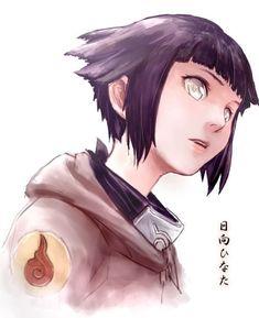 Hinata Hyuga, Naruhina, Naruto Uzumaki, Anime Naruto, Sasuke, Boruto, Minato Kushina, Naruto Girls, Naruto Art