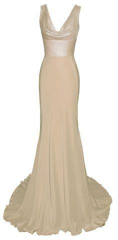 DINA BAR-EL - Lauren Gown Blue hire at Girl Meets Dress Cocktail Dress, Designer Dresses and Prom Dresses rental @ http://womenapparelclothing.com #dress #cocktaildress #clothing