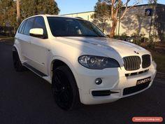 2008 BMW X5 #bmw #x5 #forsale #australia