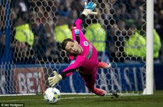 Huddersfield boss David Wagner has revealed that Liverpool goalkeeper Danny Ward will not be returning to the club on loan again this season with Jurgen Klopp wanting him at Anfield next term. Leicester, Liverpool Goalkeeper, Huddersfield Town, League Gaming, Sport, Champions League, Premier League, Football, Seasons