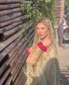Best bride ever . . . . . #naimalwedshamza #naimal #naimalkhawar #naimalkhawar #hamzaaliabbasi #hamzaaliabbasi #sajalali #sajalali #sajal #mayaali #mayaali #mayaali #sabaqamarzaman #sabaqamar #weddingdress . . . . #wedding #weddinghair #pakistan_pics #pakistanibrides #naturephotography #photography #pretty #prettylittlething #cutecouples #married Pakistani Wedding Outfits, Pakistani Bridal, Bridal Poses, Bridal Shoot, Nikkah Dress, Best Bride, Muslim Brides, Bride Look, Bridal Beauty