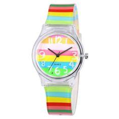0a0ae040b93f Las 8 mejores imágenes de relojes para niños