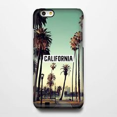 California Love iPhone 6 Plus/6/5S/5C/5/4S/4 Protective Case – Ac.y.c