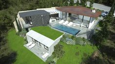 Ultra-modern villa for sale in design golf resort on the Costa Brava PGA Catalunya Golf Resort