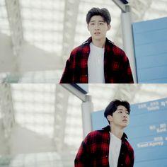 #iKON #hanbin #airplane
