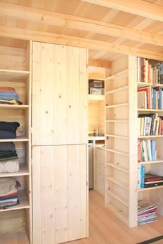Awesome 102sq foot house (or playhouse) Weebee Plans | Tumbleweed Tiny House Company