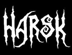 Harsk