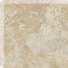 Daltile Heathland Raffia 3 in. x 3 in. Glazed Ceramic Bullnose Corner Wall Tile-HL02SN43091P2 - The Home Depot