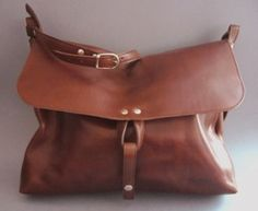 beautiful leather purse