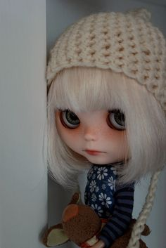 I´ll hug you and soothe you and keep you in my heart. Don´t hurt baby. by Vainilladolly, via Flickr