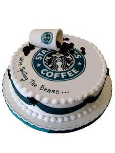 Corporate Celebration Cake