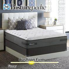 La Emilia V Plush Euro Pillowtop The Stearns Amp Foster