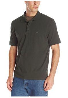 Oxford NY Men's Pique Polo Shirt as low as $3.74! (6 colors)