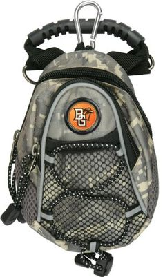 Bowling Green Falcons Mini Daypack  Camo * Read more reviews of the product by visiting the link on the image.