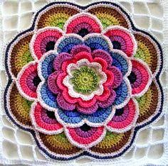 ergahandmade: Crochet Ideas!!!
