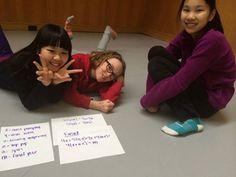 Kinesthetic Learning: Moving Toward a New Model for Education   Edutopia
