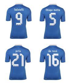 b390e3f8a GBH x PUMA  gaffer font + italian football federation badge. Football Fonts Football DesignItalian Soccer TeamTeam ApparelWorld ...