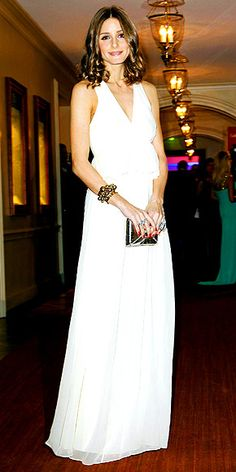 Olivia Palermo- I didn't even know who she was when I first saw a picture of her but she has amazing style!
