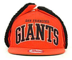 San Francisco Giants MLB Dog Ear 9Fifty  1cc308a84e5