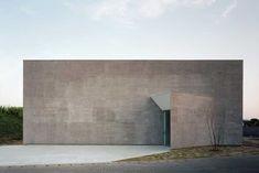 Riverbank House/ mA-style architects - Shizuoka, Japan