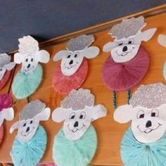 30 Best Sheep Craft Idea For Kids Images Day Care Preschools