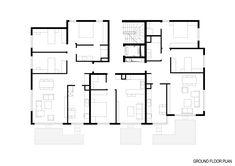 Galería - Viviendas Alemdag / Baraka Architects - 1