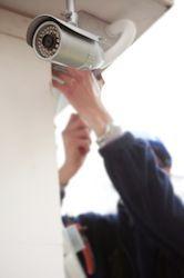 Mounting Surveillance Cameras