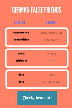 """False friends in German! When someone gives you a """"Gift"""", be careful, it is not actually a present..."""