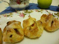 Delicious apples recipe