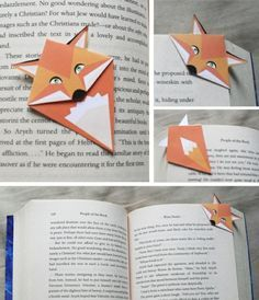 Marque page origami enfants pinterest origami - Origami grenouille sauteuse pdf ...