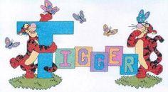 Tigger 1 of 3