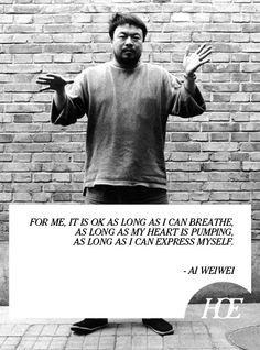 Ai Weiwei Art, Bio, Ideas   TheArtStory