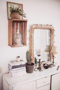 a swedish-parisian abode. / sfgirlbybay