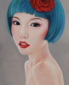 Asian Contemporary Art