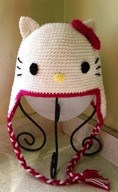 Miss Kitty Hat