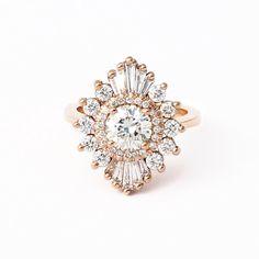 Heidi Gibson Cambria ring