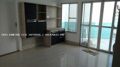 Cobertura para Venda, Praia Grande / SP, bairro Tupi, 3 dormitórios, 3 suítes, 4 banheiros, 2 garagens