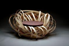 nest bird chair
