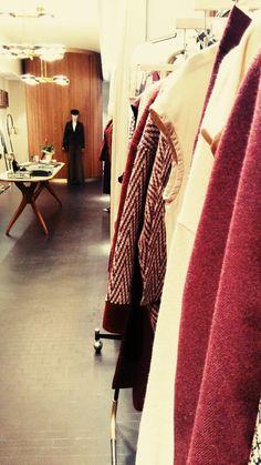 #ottodAme #FW15 #Milano #store