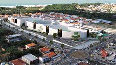 Golden Shopping Calhau (em construção) - São Luís (MA)