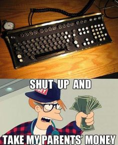 Funny pictures about Hipster Keyboard. Oh, and cool pics about Hipster Keyboard. Also, Hipster Keyboard. Funny V, Crazy Funny Memes, Funny Pins, Haha Funny, Funny Jokes, Best Memes, Dankest Memes, Funny Images, Funny Pictures