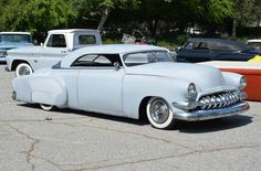 1949 chevy coupe