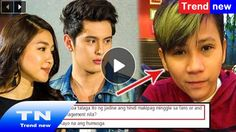 Shocking! James Reid and Nadine Lustre Were Called Rude By a Concert Pro...